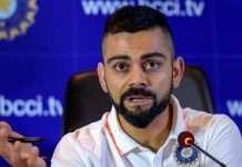 """Virat Kohli Says He Was """"Immature"""" To Get Into On-Field Spats"""