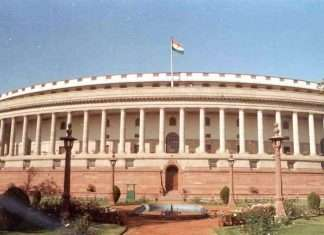 Rajya Sabha passes Bill reservation for economically backward
