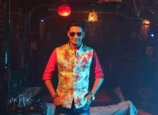priyadarshan jadhav have fear from darkness