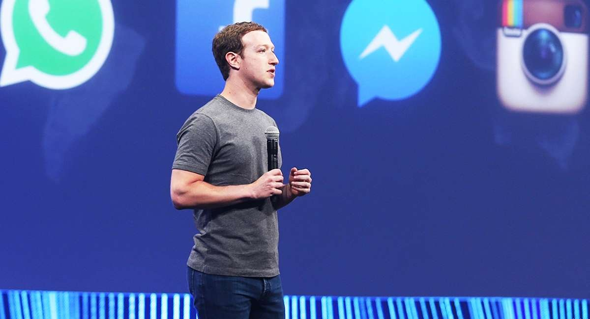 Users can delete Facebook Messenger messages within 10 minutes