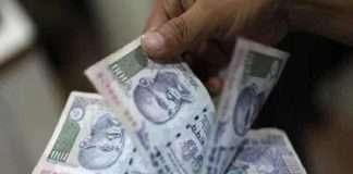 shiv sena Corporator filed a complaint against Bribe