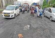 mumbai - goa road