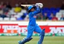 India beats Pakistan by 7 wickets in Women's World T20.