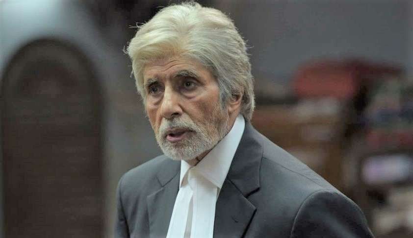 Bar Council sent legal notice to Big B Amitabh Bachchan for dressing up as lawyer in ad