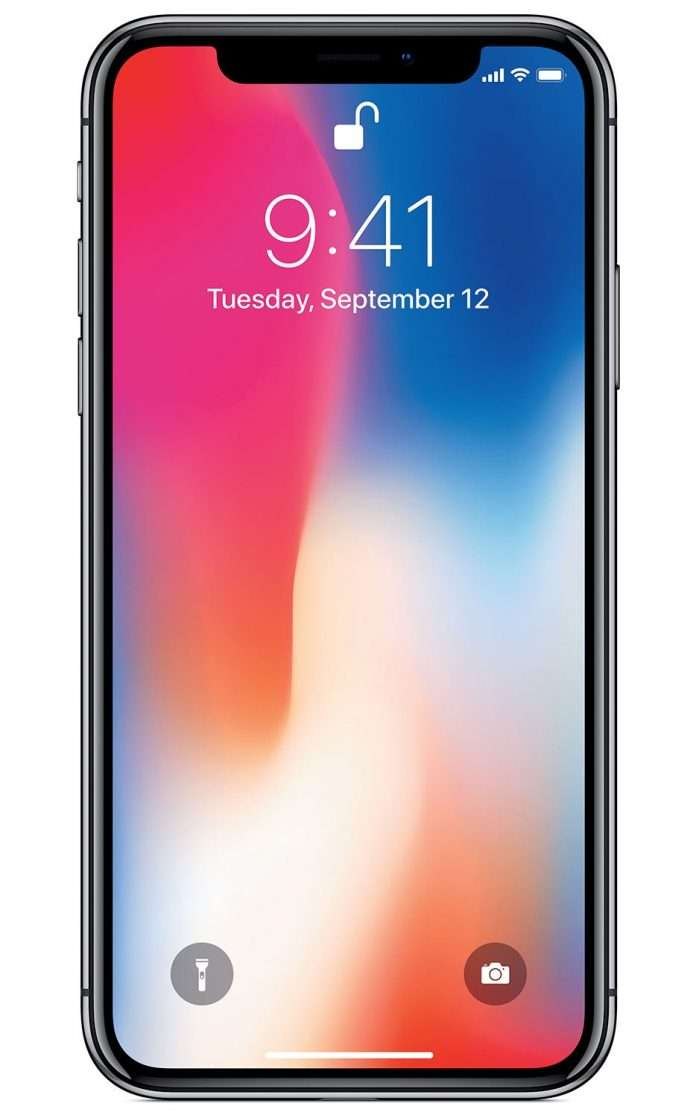Apple-iPhoneX