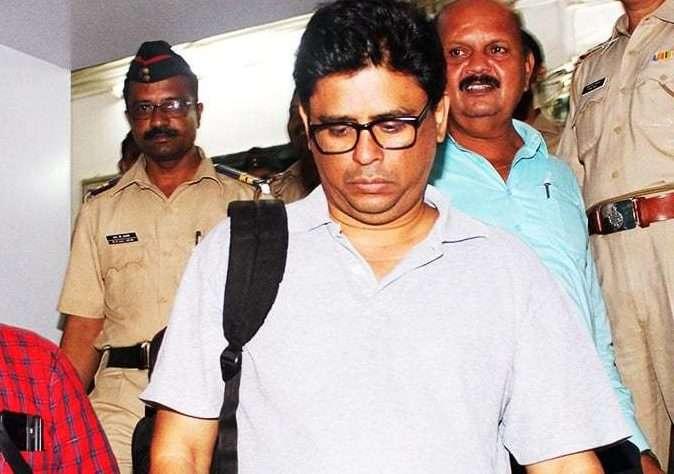 Arun Ferreira in Police custody