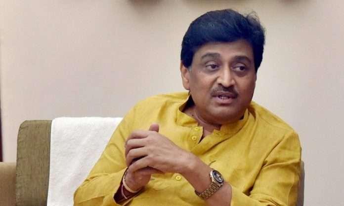 Maharashtra Government Responsible For Maratha reservation? - Ashok Chava