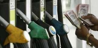 Today's Petrol & diesel prices