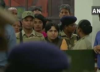 Trupti Desai to return to her hometown