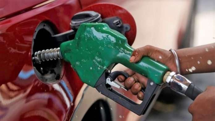 Today's Petrol & diesel prices in Mumbai and delhi
