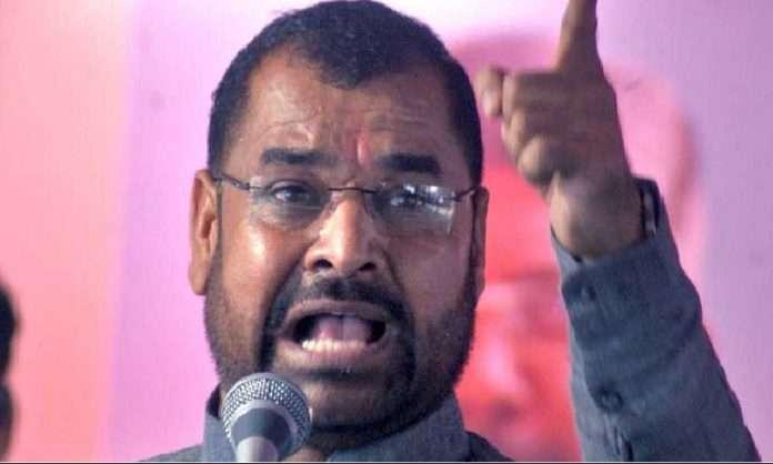Sadabhau khot allegates swabhimani shetkari sanghatana