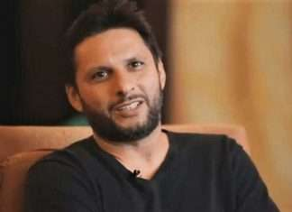 Shahid Afridi blames Indian media for misconstrued his statements