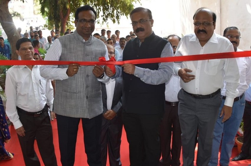 service centers are started in Thane