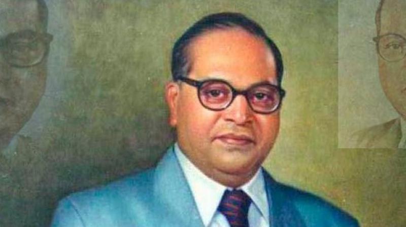 dr babasaheb ambedkar