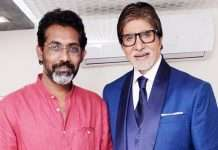 Big B amitabh bacchan will act in Nagraj Manjule's Jhund movie