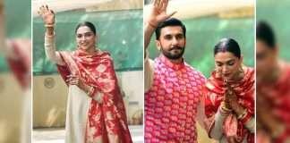 Ranveer Singh and Deepika Padukone to shift to Deepika's residence in Prabhadevi in Mumbai.