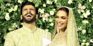 Viral Video : Photographers call Deepika bhabhi ji at Mumbai reception
