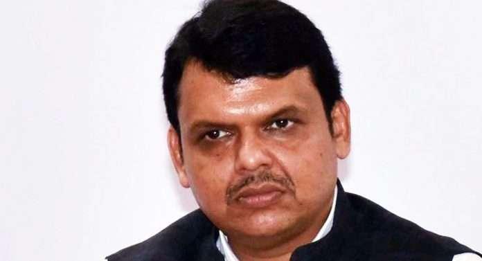 Devendra fadnavis belive shivsena-bjp alliance is possible