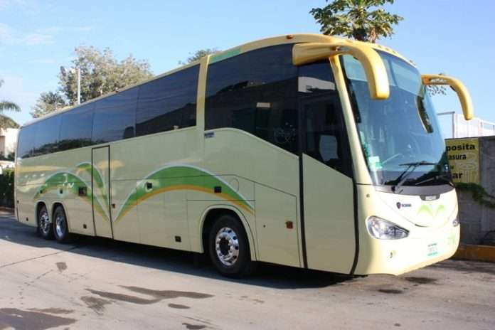 private luxury buses increases ticket rate double and triple than ST bus