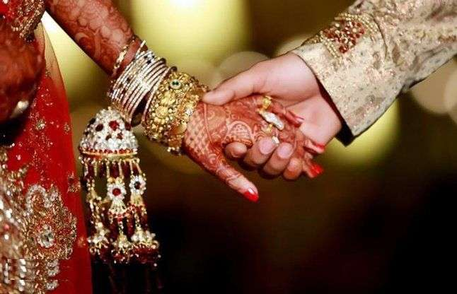 2 years 309 couples deprived of inter caste marriages subsidy