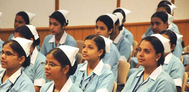 Medical nurses will get mental health lessons