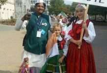 Kalsutri puppet get good response in Thailond Puppet Festival 2018