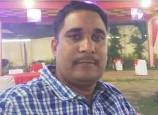 delhi police head constable commits suicide