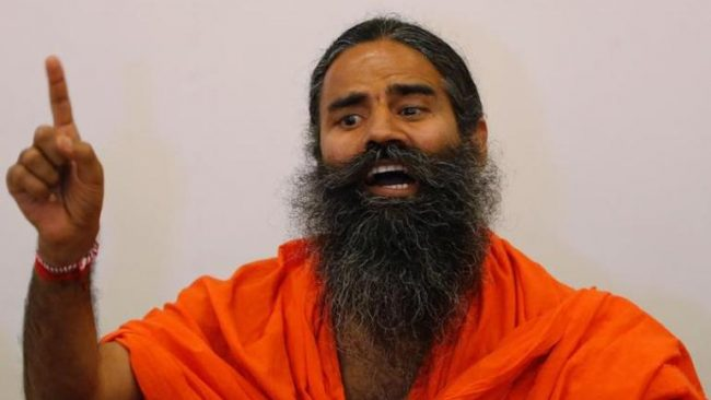 Country belongs to 125 crore Indians, not to one political party: Ramdev