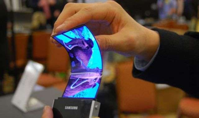Samsung to produce 1 million foldable smartphones every year