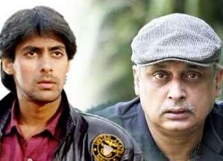Piyush Mishra rejected Maine Pyaar Kiya, then Salman Khan got the role.