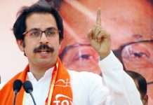 Shivsena chief Uddhav Thackeray targets BJP through Saamana Newspaper