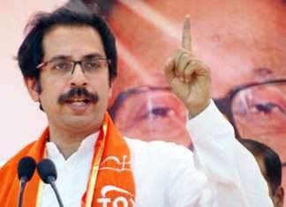 Shivsena chief Uddhav Thackeray targets BJP through Saamana Newspaper