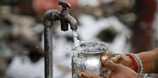 Guardian minister took initiative to solve water problem