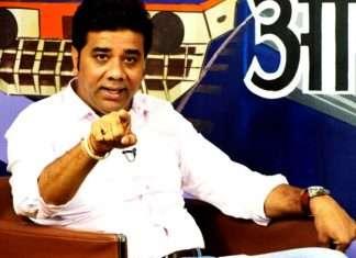 MNS challenges Shiv Sena on the backdrop of Dahihandi festival