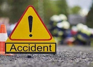 latur accident