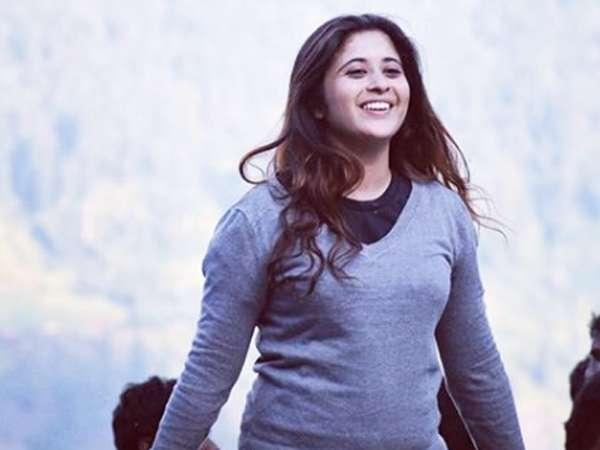 Gayatri Datar Marathi Actress
