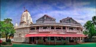 bharadi devi aangnewadi