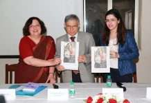 Central Government's efforts for parsi community
