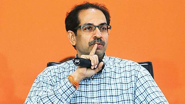 Uddhav thackeray slams congress and bjp through saamana editorial
