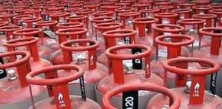 LPG Cylinder Price domestic lpg cylinder price increased again 6th october 2021