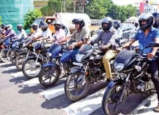 Helmet and seat belt compulsion reimposed in ahmednagar