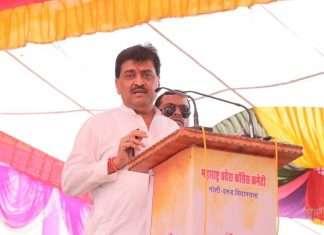 Ashok Chavan Jansangharsh Yatra_Amravati