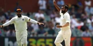Ind v/s Aus Test Match Live Score