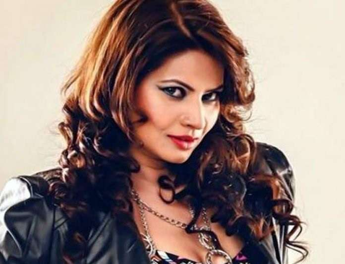 big boss 12 : megha dhade is eliminated from big boss house