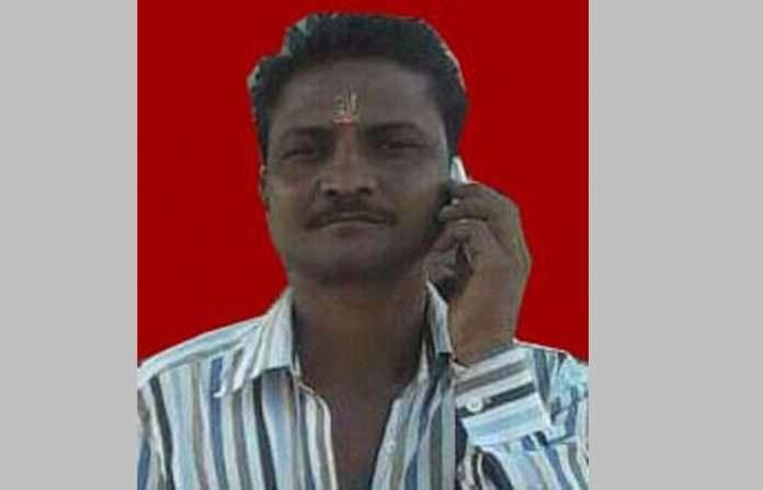 Latur farmer farmer suicide