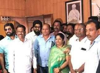 Sarita More Mayor of Kolhapur