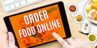 Restrictions by FDA on online food delivery app