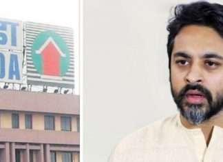 Corruption in Mumbai Mhada lottery, says Nilesh Rane