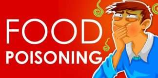 food poising to 115 students in bhandara