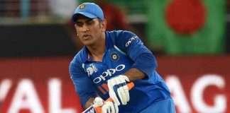 M S dhoni will make comeback in indian team
